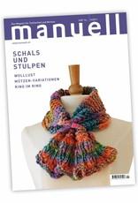 Magazin manuell Ausgabe September 2011