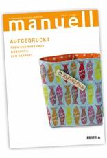 Magazin manuell Ausgabe November 2011