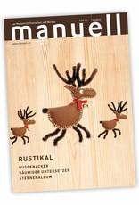 Magazin manuell Ausgabe Oktober 2010