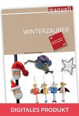 manuell Mappe Winterzauber Auflage 2010