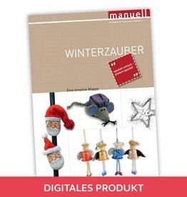 2010 Mappe Winterzauber - als PDF