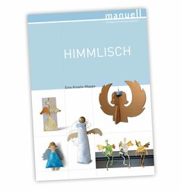 2011 Mappe Himmlisch