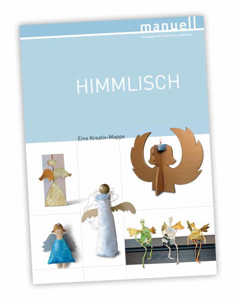 manuell Mappe Himmlisch Auflage 2011