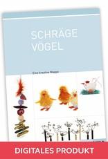 manuell Mappe Schräge Vögel Auflage 2009