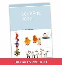 2009 Mappe SchrägeVögel  - als PDF