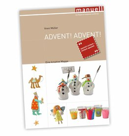 2009 Mappe Advent Advent