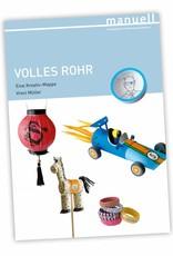 manuell Mappe Volles Rohr Auflage 2013