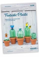manuell Mappe Funtastic Plastic Auflage 2018