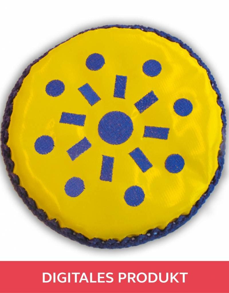 manuell Unterrichtsmaterial Frisbee / Zyklus 3/als digitales Produkt