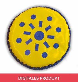 2018 Ausgabe 1–2 Frisbee / Zyklus 2