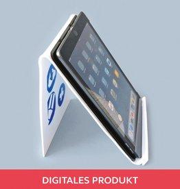 2018 Ausgabe 9 iPad-stand-up / Zyklus 3