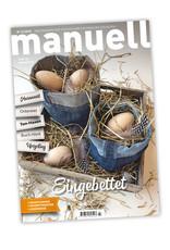 Magazin manuell Ausgabe März 2019