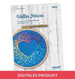 2019 Mappe Voller Herzen – als PDF