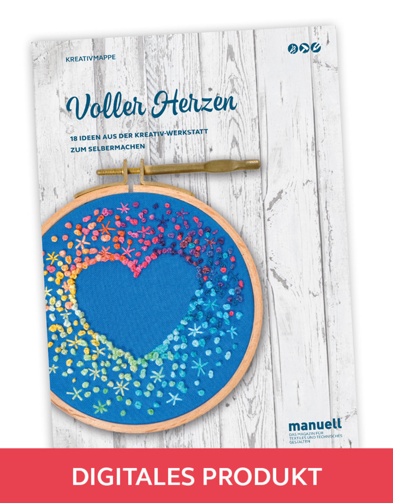 manuell Mappe Voller Herzen Auflage 2019 – als PDF