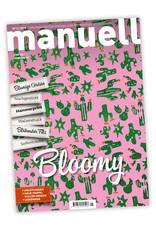 Magazin manuell Ausgabe Mai 2019