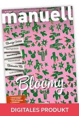 Magazin manuell Ausgabe Mai 2019 - als PDF