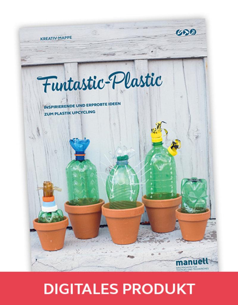 manuell Mappe Funtastic Plastic Auflage 2018 – als PDF