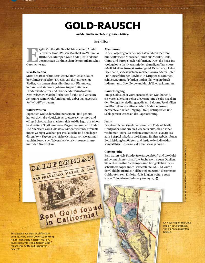 Magazin manuell Ausgabe Oktober 2019 – als PDF