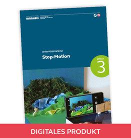 2019 Ausgabe 11 Stop-Motion / Zyklus 3