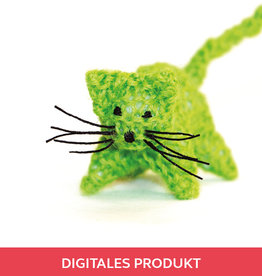 2019 Anleitung: Meine kleine Katze
