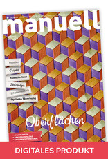 Magazin manuell Ausgabe Dezember 2019 – als PDF