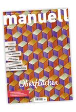 Magazin manuell Ausgabe Dezember 2019