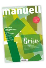 Magazin manuell Ausgabe März 2020