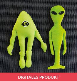 2020 Anleitung: Alien
