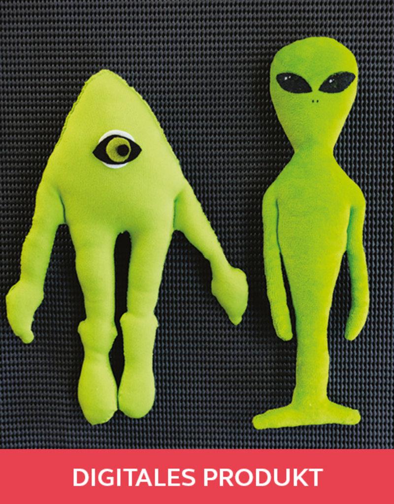 2020 Alien