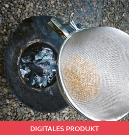 2020 Anleitung: Popcorn-Griller