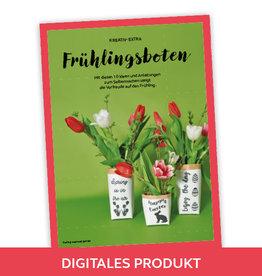 2020 Kreativ-Extra Frühlingsboten – als PDF