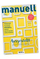 Magazin manuell Ausgabe Mai 2020