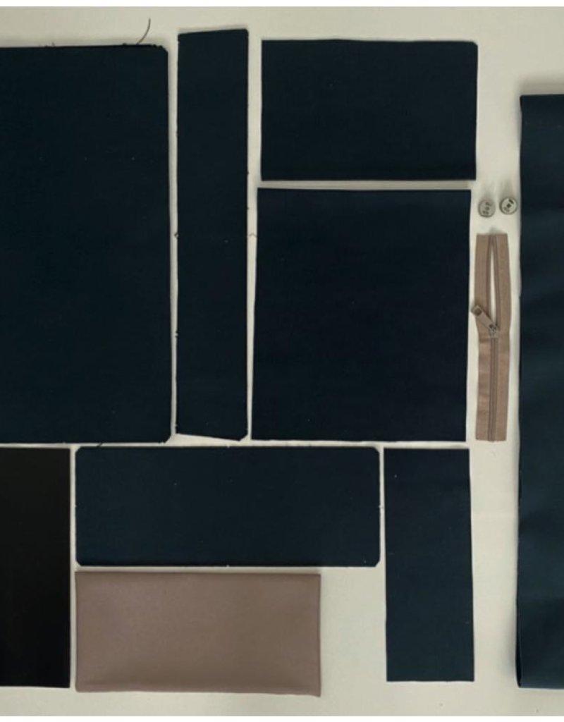 Francesco Rossi Smilla-SET – Night Blue