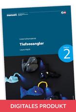 manuell Unterrichtsmaterial Tiefseeangler/Zyklus 2/als digitales Produkt
