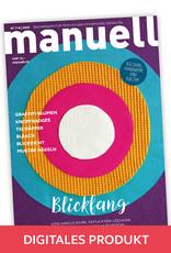 Magazin manuell Ausgabe Juli-August 2020