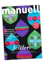 Magazin manuell Ausgabe November 2020