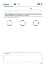 manuell Unterrichtsmaterial Folkloristische Charms Zyklus 2/als digitales Produkt
