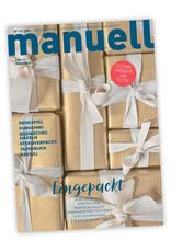 Magazin manuell Ausgabe Dezember 2020