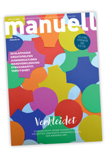 Magazin manuell Ausgabe Januar-Februar 2021