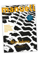 Magazin manuell Ausgabe April 2021