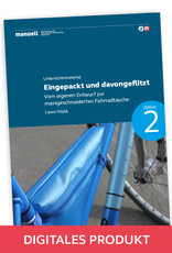 manuell Unterrichtsmaterial Fahrradtasche Zyklus 2/als digitales Produkt
