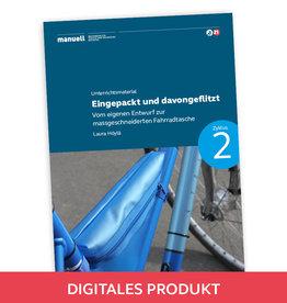 2021 Ausgabe 4 Fahrradtasche / Zyklus 2