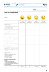 manuell Unterrichtsmaterial Süsse Kunst Zyklus 2/als digitales Produkt