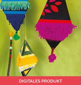 2021 Anleitung: Piñata