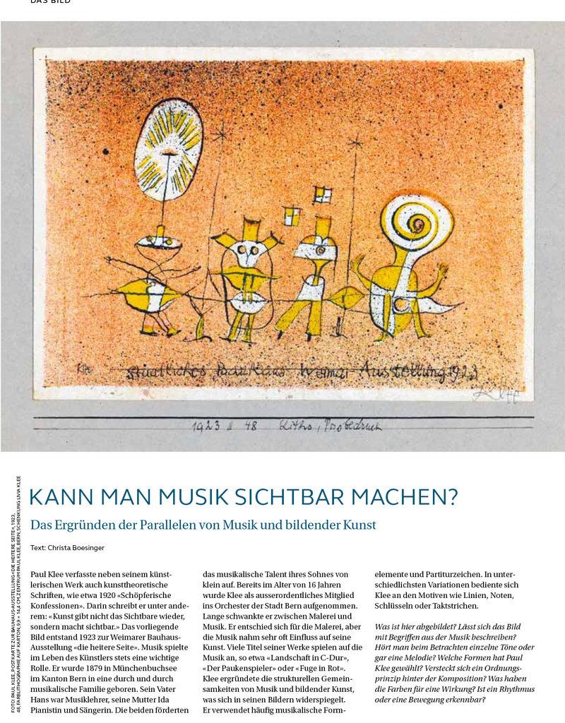 Magazin manuell Ausgabe September 2021