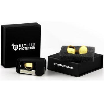 Keyless Protector, dé oplossing tegen relay attack!