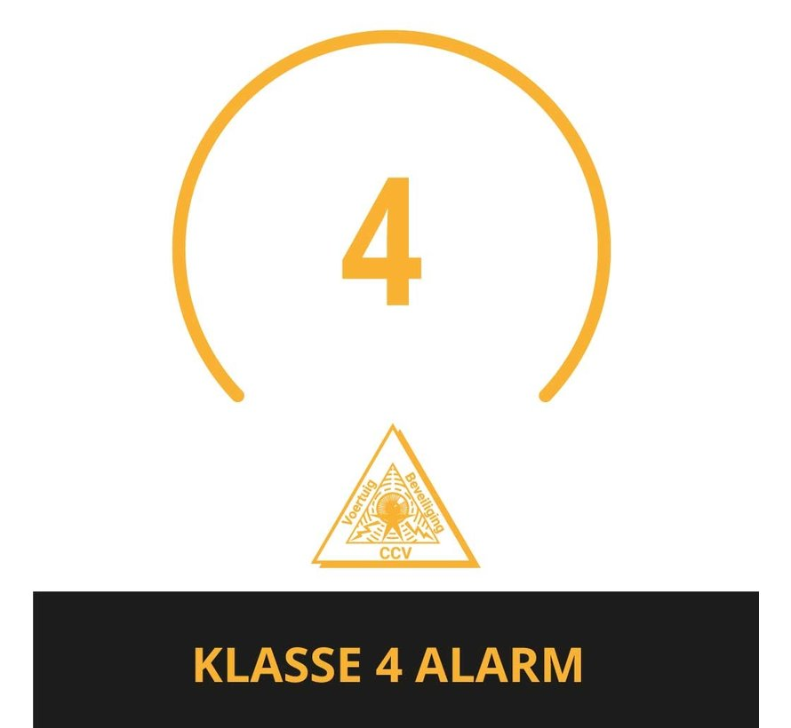 Klasse 4 alarm