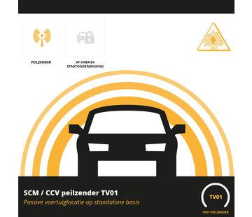 Terugvindsysteem SCM TV01