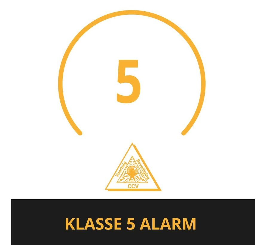 Klasse 5 alarm