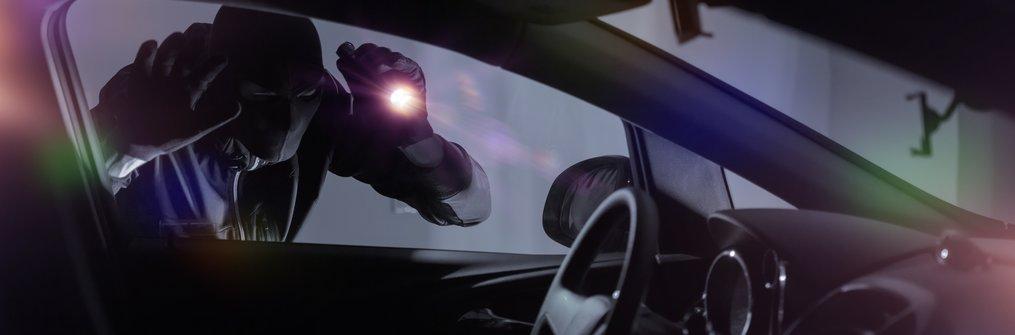 Wanneer betaalt een autoverzekering bij diefstal?
